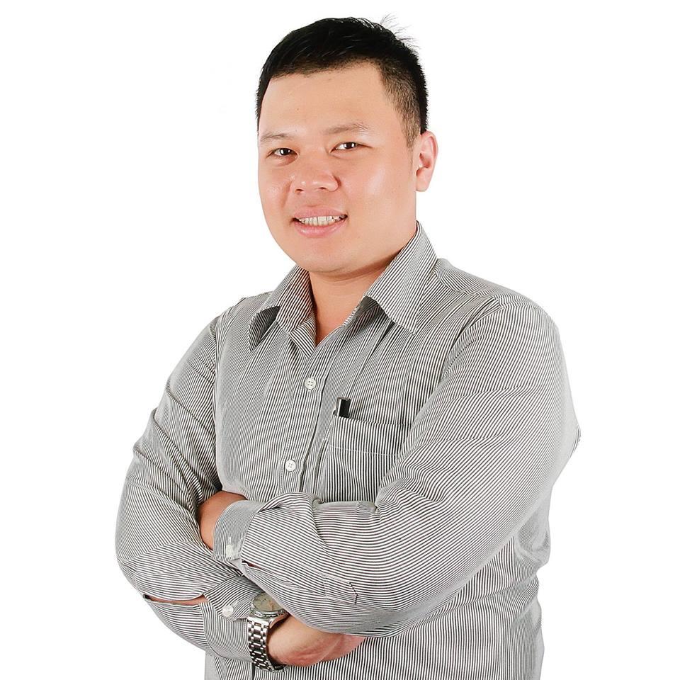 Tân Nguyễn Marketing – Jackcy Tân Trainer