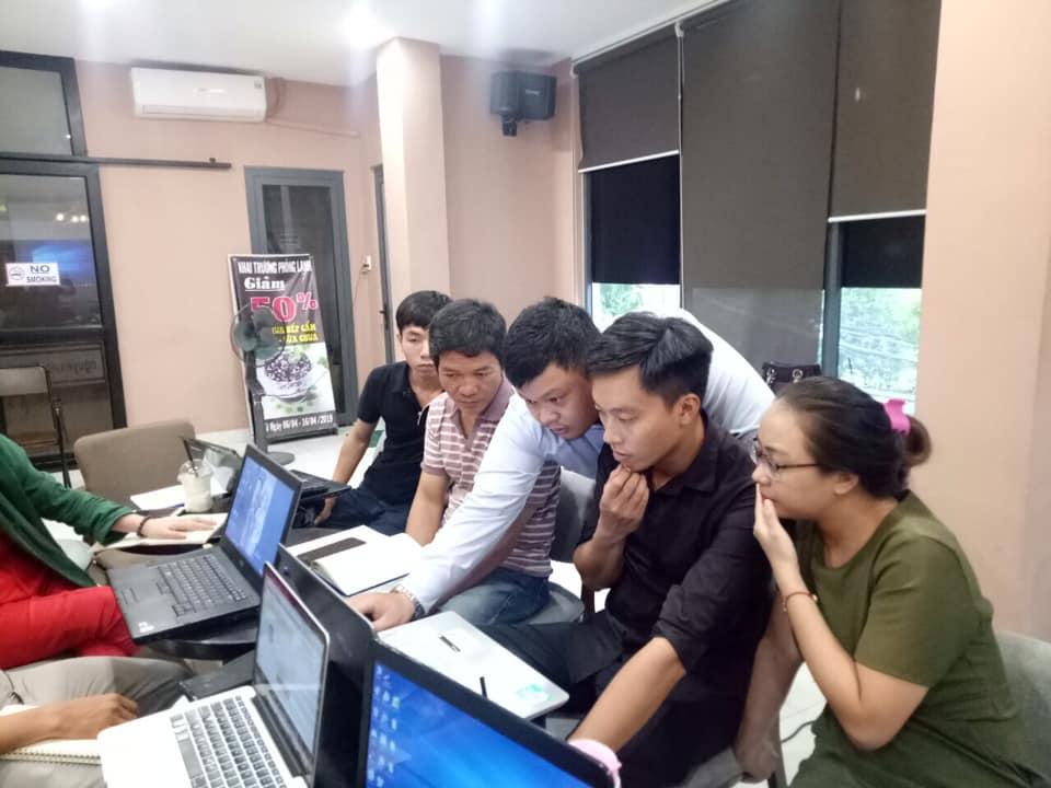 Tân Nguyễn Marketing