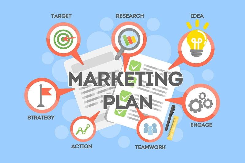 học marketing bắt đầu từ đâu